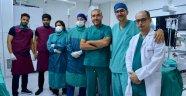 ALKÜ Alanya Eğitim ve Araştırma Hastanesi'nden 2 başarı birden