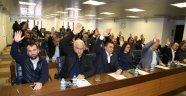 ALTSO Ocak ayı meclisi toplandı