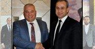 ALTSO'dan Rektör Pınarbaşı'na Ziyaret