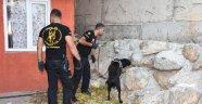 Antalya polisinden uyuşturucu operasyonu