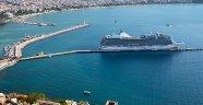 Antalya'da konut çift haneli rakamlarla değerlendiriliyor