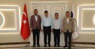 Antalya'da ulaşım zirvesi yapıldı: Öğrencilerin ulaşım sorunu sona erecek