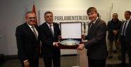 Antalya'nın kurumsal hafızası olacak