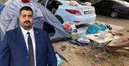 Arıkan: Alanya'da yerel yönetim sınıfta kaldı