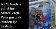 ATM FARELERİNE DİKKAT