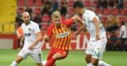 Aytemiz Alanyaspor - Kayserispor maçı bugün