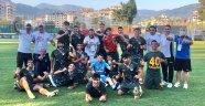 Aytemiz Alanyaspor U19'dan galibiyet