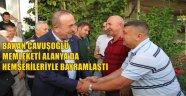 """Bakan Çavuşoğlu:"""" Tüm ümmetin bayramını kutluyorum"""""""