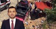Başkan Toklu'dan safari aracı kazası açıklaması!