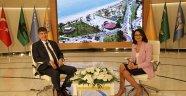 Başkan Türel ilk projelerini açıkladı