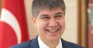 Başkan Türel, Köse ve Enç'i kutladı