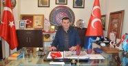 Başkan Türkdoğan'dan sağduyu çağrısı