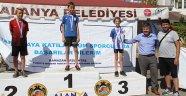 Bıathle Ve Trıathle Türkiye Şampiyonası Sona Erdi