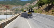 BŞB'den Alanya'da grup yollarına bakım