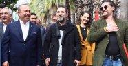Çavuşoğlu: Türkiye Dur Demezse Kimse Dur Demez