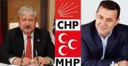 CEMAAT ALANYA'DA MHP VE ANTALYA'DA CHP DEDİ