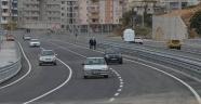 Çevre Yolu trafiğe açıldı