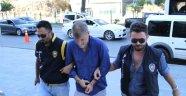Cezaevi firarisi eski kooperatif müdürü Alanya'da yakalandı
