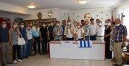 CHP Antalya İl Başkanı Bayar Alanya'da