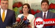CHP'de toplanan imza sayısı açıklandı