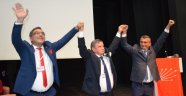 CHP 'Karadağ' Dedi