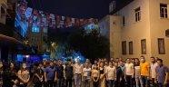 CHP'li gençlerden birlik beraberlik mesajı