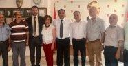 CHP'de liste Alanya'yı memnun etmedi