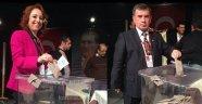 CHP'DE YEŞİLDAN DÖNEMİ