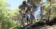 Dağ Bisikleti Şampiyonası Tamamlandı