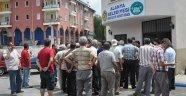 DEMİRTAŞ'DA PTT ŞUBESİ AÇILDI