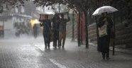 Dikkat! Meteorolojiden Alanya için yağış uyarısı