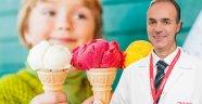 Dondurmayı Isırarak Değil Eriterek Tüketin