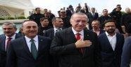 Dünya liderleri Antalya'ya geliyor