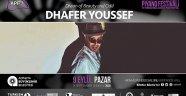 Dünyaca ünlü sıradışı sanatçı Dhafer Youssef Antalya'da sahne alacak