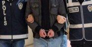 Emniyette 41 polise FETÖ/PDY gözaltısı