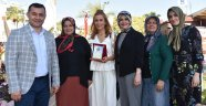 En Güzel Balkon- En Güzel Bahçe Ödülleri Verildi