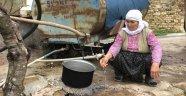 Fatma Nine'nin 57 Yıllık Su Çilesi Bitti