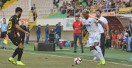 Fernandes Copa America'da boy gösterecek