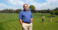 G20 nedeniyle golf sahaları 1 hafta kapatılacak