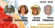 Gastronomi dünyasının yıldızları Antalya'da buluşuyor