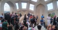 Gazi ve şehit çocukları 15 Temmuz Müzesi'nde