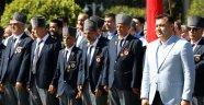 Gaziler Günü'ne özel kutlama