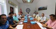 Güvenlik Danışma Kurulu toplandı