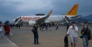 GZP – Alanya Havalimanına Kiev'den ilk uçuş gerçekleşti