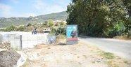 Hacıkerimler - Yeniköy yolunda  Deliçay Köprüsü yenilendi