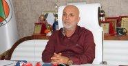 Hasan Çavuşoğlu'ndan sezon ve Sergen Yalçın açıklaması