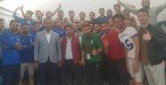 Hastürk'den Mahmutlarspor'a Moral Ziyareti