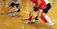 Hokey Avrupa Kulüpler Şampiyonası Alanya'da