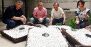 İpekböcekçiliği için Alanya'da toplanılacak