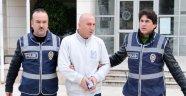 İstanbul'da soyguna karışan şüpheli Alanya'da tutuklandı